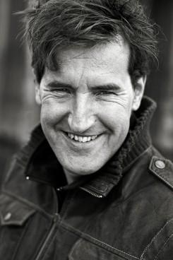 Ludger Nowak portrait 8